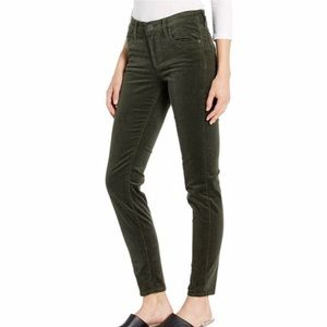 NWT KUT From The Kloth Corduroy Pants